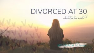 divorced at 30