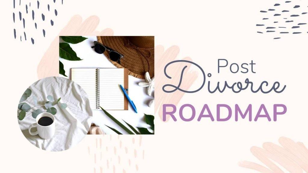 Post Divorce Roadmap invite